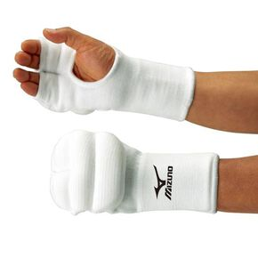 Fist supporters (1 pair of hands/Karate) [Unisex], NONE
