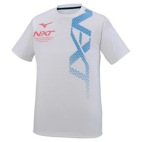 N-XT T-shirt [Junior], White