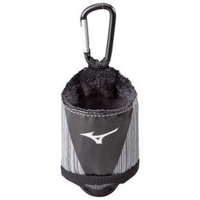 Ball pouch (Ground Golf) [Unisex], Gray