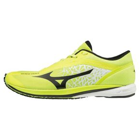 WAVE DUEL (Racing)[mens] , Flash Yellow × Black