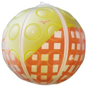 Dimple ball [Junior], Yellow x Orange