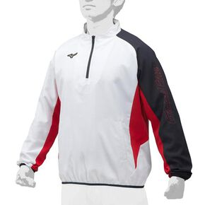 【Global Elite】Training Jacket [Unisex], White