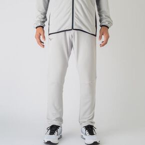 ICE TOUCH warm-up pants[mens], Vapor Silver