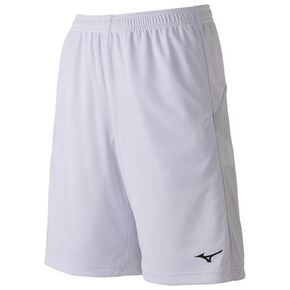 Game pants (racquet sports) [Unisex], White