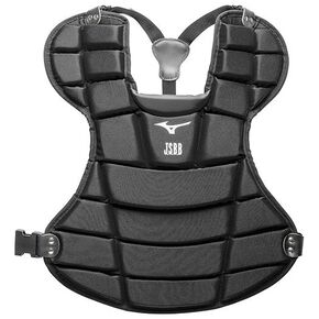 For soft type Protector(baseball), Black