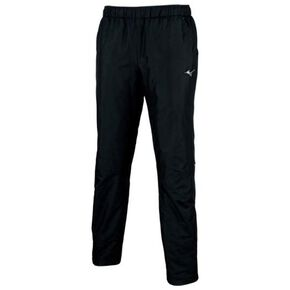 BREATH THERMO warmer pants(large size)[Unisex], Black