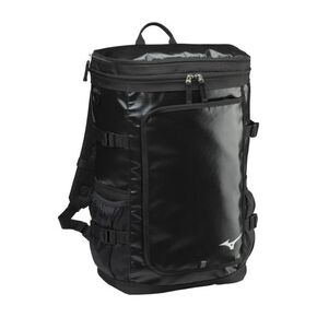 Tarpaulin Backpack(30L), Black