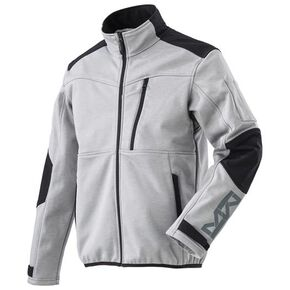 TECH SHIELD Jacket[Unisex], Alloy Gray