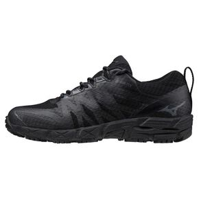 Wave Gazelle 2 (Walking)[Unisex], Black