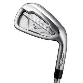 【Pre-order】JPX 200X Iron 4 pieces (No.7-9, PW) (-1 inch specification/ with PLATINUM MFUSION i carbon shaft), NONE
