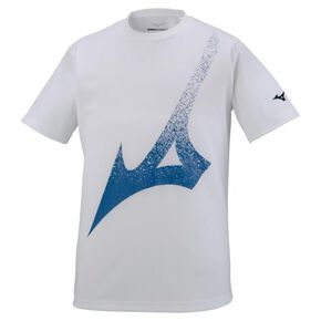T-shirt(BIG logo)[Junior], White