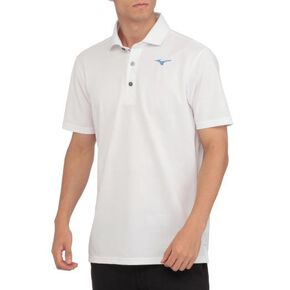 SOLAR CUT short sleeve shirt (wide color)[mens], White