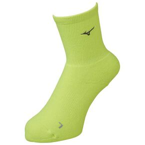 Socks (regular length)[Unisex], Lime Green