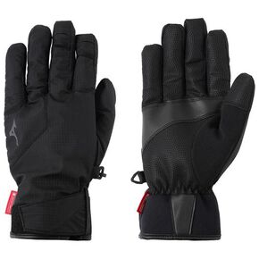 Bergtech BREATH THERMO gloves [Unisex], Black