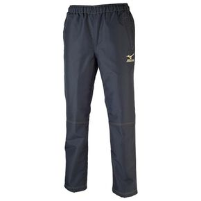 TOUGH BREAKER pants(rugby)[mens], Black