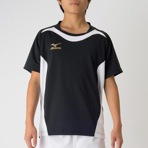 DRY SCIENCE Practice Jersey (rugby) [Junior], Black