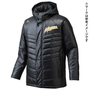 【Global Elite】TECHFILL half coat [mens], Black