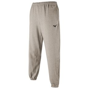 Sweatpants (basketball)[Unisex], Heather Gray