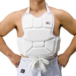Safety gear・for the body(All Japan Karatedo Federation Certified Product)[Unisex], NONE