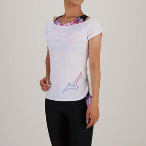 Cover tops [ladies], White