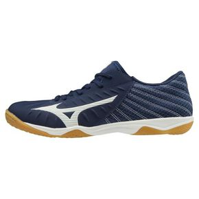 REVIEWER  SALA PRO IN (futsal) [Unisex], Navy × White