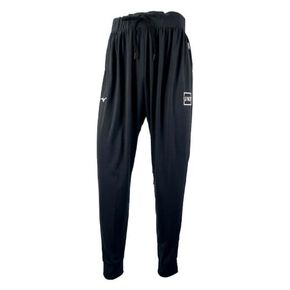【Made to Order】UNO1 Long Pants (ShomaUno × Mizuno Collaboration) [UNISEX], Heather Black
