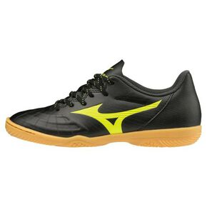 REVIEWER 3 SELECT+Jr IN(Soccer)[Junior], Black x Yellow