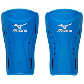Shin guard (Soccer), Blue