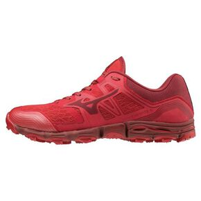 WAVE HAYATE 6(Trail)[mens], Red × Red