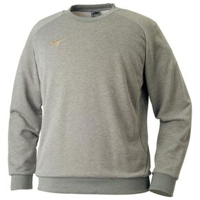 Sweatshirt [mens], Heather Gray