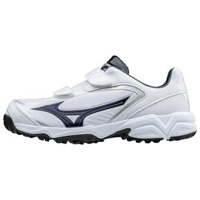 Select 9 trainer CR(baseball/ softball)[Junior], White × Navy