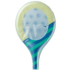 Wash racket [Junior], Blue × Yellow