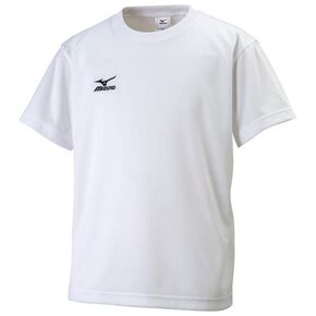 T-shirt(NAVI DRY)[Junior], White
