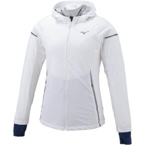 BREATH THERMO soft shell jacket[ladies], White