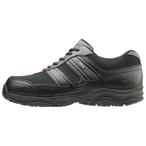 OD100GTX 7 (Walking)[Unisex], Black
