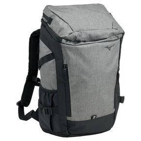 TPU backpack(30L), Heather Gray