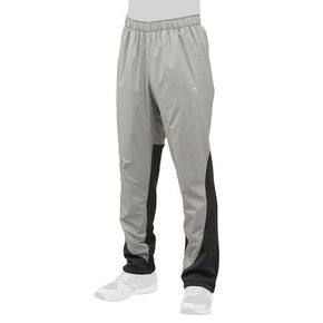 【Global Elite】Hybrid Warmer Pants [Unisex], Titanium
