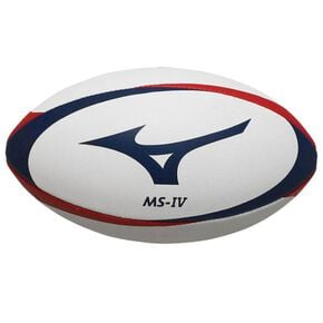 【Japan Rugby Football Association Certified Ball】Rugby Ball MS-IV (No. 4 Ball), NONE