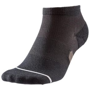 Running socks [Unisex], Black