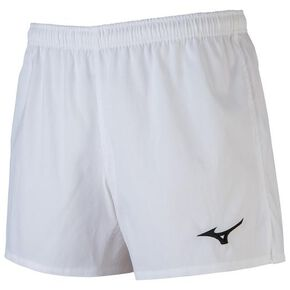 Game pants(rugby)[Unisex], White