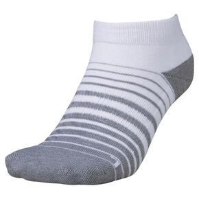 BIO GEAR SONIC socks (ankle)(volleyball)[Unisex], White