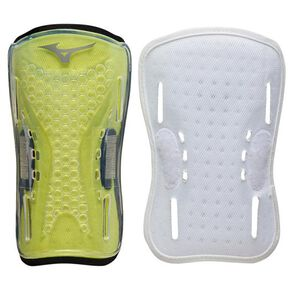 Shin guard (Soccer), Yellow(White)