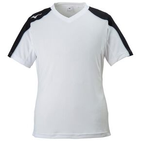 Field shirt [Junior], White