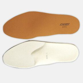 Sanshin Kosan/DSIS Sorbo Comfort Full insole (antibacterial and deodorant), NONE