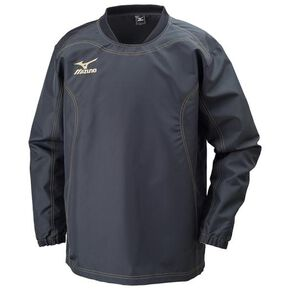 TOUGH BREAKER Shirt (Rugby) [Men's], Black