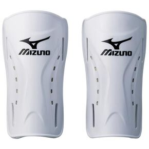 Shin guard (Soccer), White