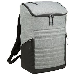 Dobby Backpack (30L), Heather Gray