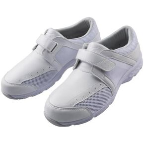 AIRFORT (Medical Shoes) [Unisex], White