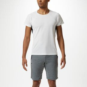 ICE TOUCH T-shirt [Unisex], White