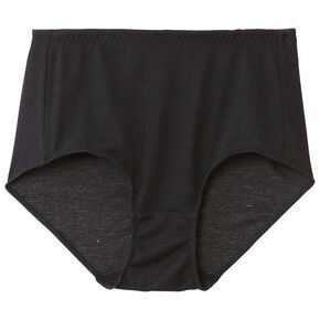 【DRY VECTOR EVERY】Shorts [ladies], Black